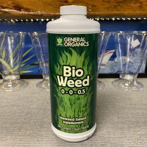 GO BioWeed Quart