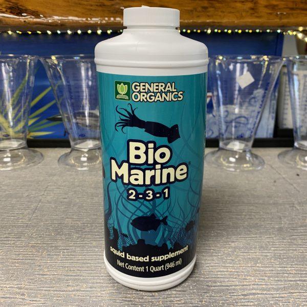 GO BioMarine Quart
