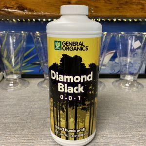 GO Diamond Black Quart