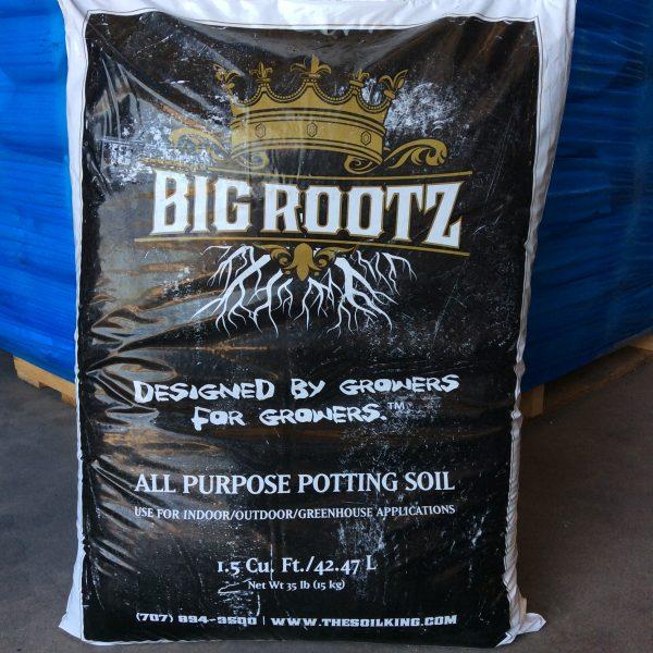 Big Rootz 1.5 cu ft