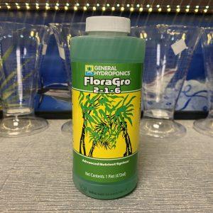 FloraGro Pint