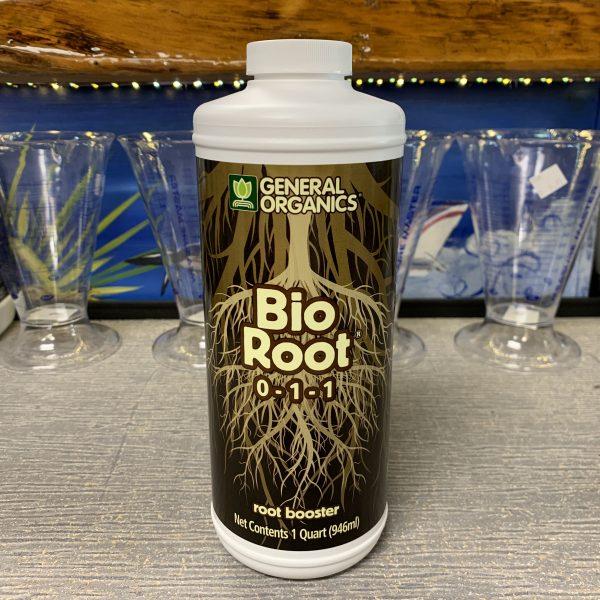 GO BioRoot Quart