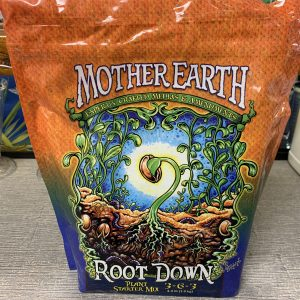 Mother Earth Root Down 4.4lbs