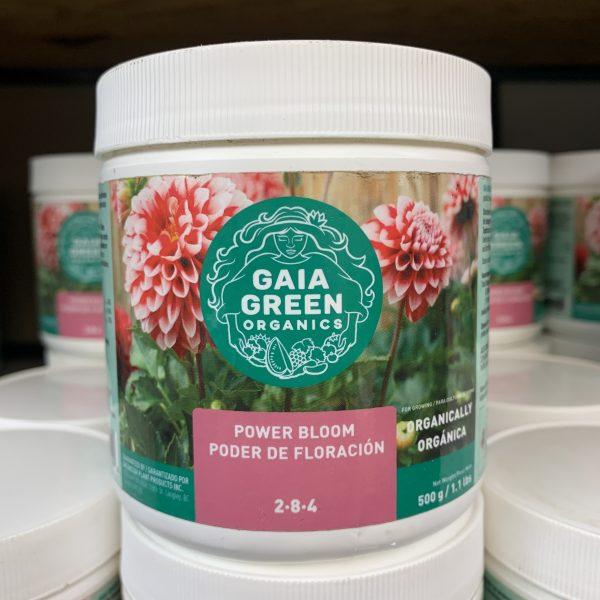 Gaia Green Power Bloom 2-8-4